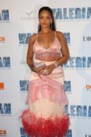 Rihanna - Saint-Denis - 25-07-2017 - Rihanna bellissima e formosa: verrà ancora criticata?