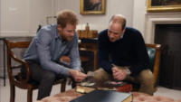 Principe William, Principe Harry - Londra - 24-07-2017 -