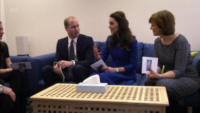 Principe William, Kate Middleton - Londra - 24-07-2017 - L'ultimo ricordo che William ed Harry hanno di Lady Diana