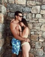 Goffredo Cerza, Aurora Ramazzotti - Mykonos - Aurora Ramazzotti: