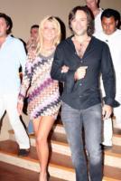 Tara Reid - Cabo San Lucas - 11-09-2007 - Missoni: il marchio italiano amato dalle star internazionali