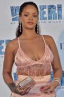 Rihanna - 25-07-2017 - Rihanna bellissima e formosa: verrà ancora criticata?