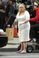 Rebel Wilson - New York - 25-07-2017 - New York: Liam Hemsworth, un cavaliere perfetto
