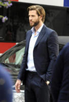 Liam Hemsworth - New York - 25-07-2017 - New York: Liam Hemsworth, un cavaliere perfetto