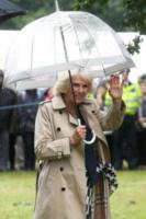 Principe Carlo d'Inghilterra, Camilla Parker Bowles - Sandringham - 26-07-2017 - Le rivelazioni intime di Lady D sul Principe Carlo