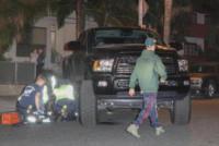Justin Bieber - Hollywood - 26-07-2017 - Justin Bieber ha investito un paparazzo: le immagini