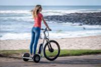 Triciclo elettrico, DC-Tri - Australia - 21-06-2017 - DC-Tri: il trike più comodo della bici, più sicuro dello scooter