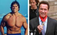 Arnold Schwarzenegger - Milano - Auguri Arnold Schwarzenegger! L'attore compie 70 anni