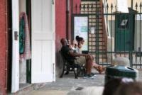 Gianna Maria-Onore Bryant, Bianka Bella Bryant, Natalia Diamante Bryant, Vanessa Laine Bryant, Kobe Bryant - Portofino - 31-07-2017 - Kobe Bryant, vacanze italiane: a Portofino in versione papà