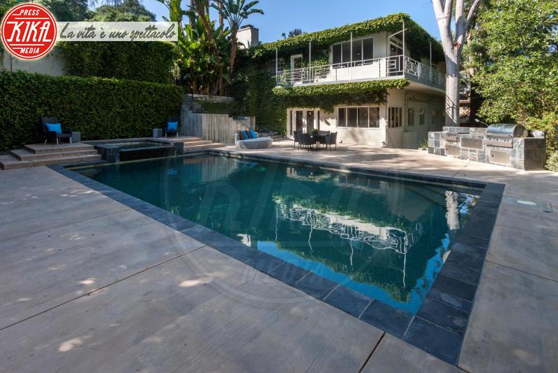 Jared Leto - Los Angeles - 17-04-2017 - Sognare non costa nulla: ecco le piscine delle star