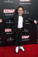 Sage Correa - Hollywood - 01-08-2017 - Halle Berry mimetica per Kidnap: sul red carpet come in guerra!