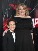 Chris McGinn, Sage Correa - Hollywood - 01-08-2017 - Halle Berry mimetica per Kidnap: sul red carpet come in guerra!