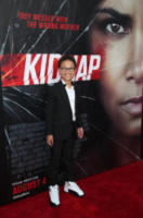 Sage Correa - Hollywood - 01-08-2017 - Halle Berry mimetica per Kidnap: sul red carpet come in guerra!