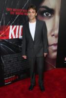 Luis Prieto - Hollywood - 01-08-2017 - Halle Berry mimetica per Kidnap: sul red carpet come in guerra!
