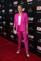 Peta Murgatroyd - Hollywood - 01-08-2017 - Halle Berry mimetica per Kidnap: sul red carpet come in guerra!