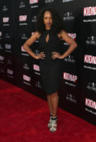 Monique Coleman - Hollywood - 01-08-2017 - Halle Berry mimetica per Kidnap: sul red carpet come in guerra!