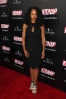 Monique Coleman - Hollywood - 01-08-2017 - Halle Berry mimetica per Kidnap: sul red carpet come in guerra!