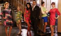 Mad Men, Mad Men Cast - 02-08-2017 - Mad Men 10 anni dopo: cosa fanno oggi le donne di Don Draper