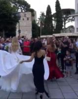 Vita Sidorkina - 02-08-2017 - Bianca Balti sposa in D&G: è suo l'abito più bello dell'anno?