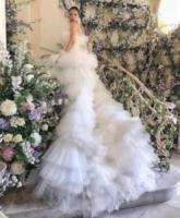 Feiping Chang - 02-08-2017 - Bianca Balti sposa in D&G: è suo l'abito più bello dell'anno?