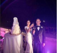 Giorgia Duro, Andrea Belotti - 02-08-2017 - Bianca Balti sposa in D&G: è suo l'abito più bello dell'anno?