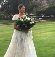 Bianca Balti - 02-08-2017 - Bianca Balti sposa in D&G: è suo l'abito più bello dell'anno?