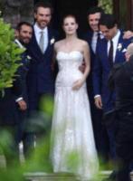 Gian Luca Passi De Preposulo, Jessica Chastain - Carbonera (TV) - 11-06-2017 - Bianca Balti sposa in D&G: è suo l'abito più bello dell'anno?