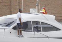Famiglia reale spagnola - Madrid - 01-08-2017 - Felipe di Borbone, re e capitano alla Copa del Rey