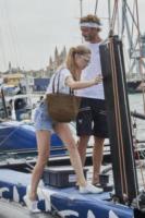Pierre Casiraghi, Beatrice Borromeo - Palma - 02-08-2017 - Mary di Danimarca, a Caracalla con le Nike! E non è la sola...