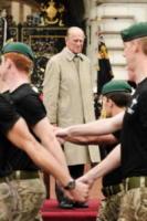 Principe Filippo Duca di Edimburgo - Londra - 02-08-2017 - Il principe Filippo va in pensione: l'ultimo impegno ufficiale