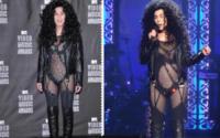 Cher - Milano - Cher, il grande ritorno della diva trasformista