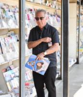 Dustin Hoffman - Brentwood - 03-08-2017 - Tritatutto molestie sessuali: accusato anche Dustin Hoffman