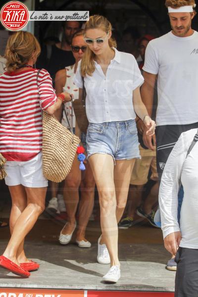 Beatrice Borromeo - Madrid - 02-08-2017 - Mary di Danimarca, a Caracalla con le Nike! E non è la sola...