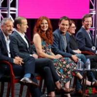 Eric McCormack, Sean Hayes, Megan Mullally, Debra Messing - California - Il grande ritorno di Will & Grace: tutti i dettagli