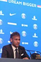 Neymar Jr - 04-08-2017 - Neymar, manca il transfer del Barcellona: nessun esordio col Psg