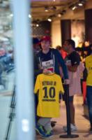 Tifosi Neymar - Parigi - 04-08-2017 - Neymar, manca il transfer del Barcellona: nessun esordio col Psg