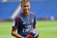 Neymar Jr - Parigi - 04-08-2017 - Neymar, manca il transfer del Barcellona: nessun esordio col Psg