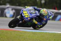Valentino Rossi - Brno - 06-08-2017 - Gp Repubblica Ceca: vince Marquez, Rossi quarto