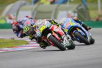Cal Crutchlow - Brno - 06-08-2017 - Gp Repubblica Ceca: vince Marquez, Rossi quarto