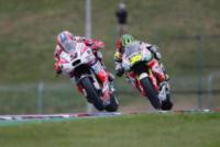 Danilo Petrucci, Cal Crutchlow - Brno - 06-08-2017 - Gp Repubblica Ceca: vince Marquez, Rossi quarto