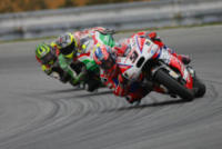 Danilo Petrucci - Brno - 06-08-2017 - Gp Repubblica Ceca: vince Marquez, Rossi quarto