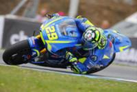Andrea Iannone - Brno - 06-08-2017 - Gp Repubblica Ceca: vince Marquez, Rossi quarto