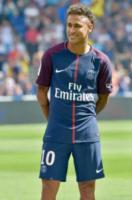 Neymar - Parigi - 05-08-2017 - Champions League: c'è la sfida tra Neymar e Cristiano Ronaldo