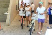 Jose Baston, Eva Longoria - Miami Beach - 06-08-2017 - Eva Longoria-José Baston, due piccioncini al mare
