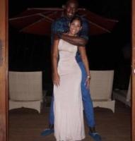 Kasi Bennett, Usain Bolt - Londra - Usain Bolt si ritira: ecco chi consola il campione giamaicano