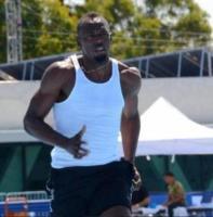 Usain Bolt - Londra - Usain Bolt si ritira: ecco chi consola il campione giamaicano