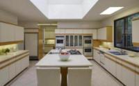 Behati Prinsloo, Adam Levine - Beverly Hills - Sognare non costa nulla: ecco le cucine delle star