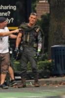 Josh Brolin - Vancouver - 07-08-2017 - Deadpool 2: ecco Josh Brolin nei panni di Cable