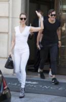 Pepe Munoz, Celine Dion - Parigi - 07-08-2017 - Non solo Kate Beckinsale, le cougar dello star system
