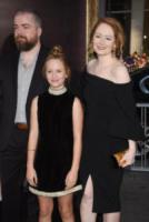 Lou Lou Wilson, Miranda Otto - Hollywood - 07-08-2017 - Talitha Bateman è una bambola in fiore alla prima di Annabelle 2